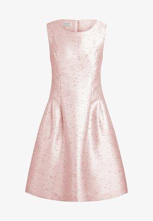 Cocktail dress / Party dress - puder-multicolor