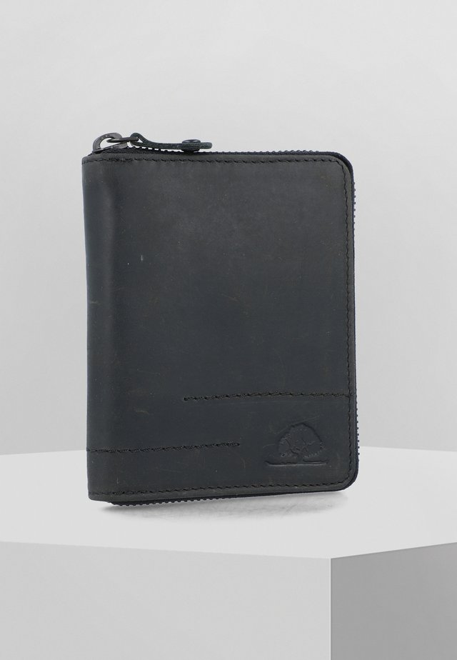 VINTAGE REVIVAL - Wallet - black