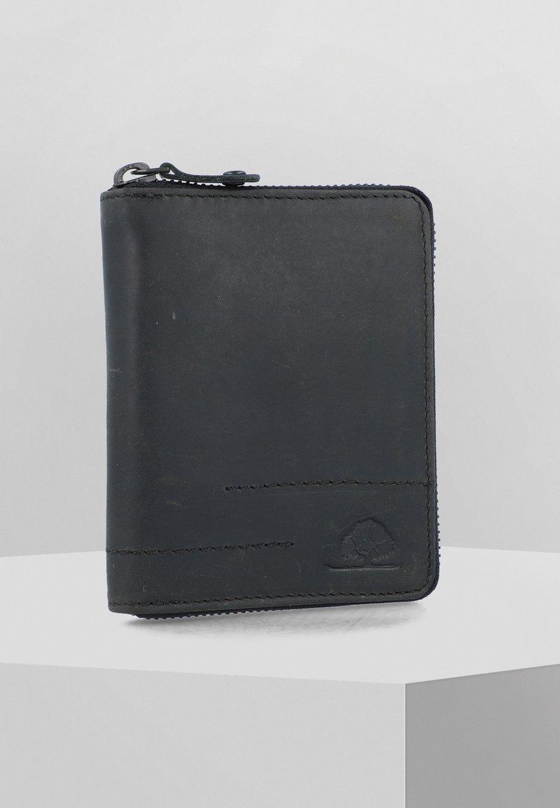 Greenburry - VINTAGE REVIVAL - Wallet - black
