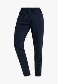 Schiesser - BASIC - Pyjama bottoms - dark blue - 3