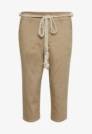 CRLOTTE - Shorts - sesame