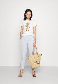 Polo Ralph Lauren - Print T-shirt - nevis - 1
