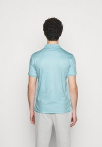 Polo Ralph Lauren - SLIM FIT SOFT - Polotričko - french turquoise - 2