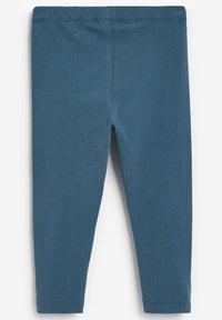 Next - Leggings - Trousers - blue denim - 1