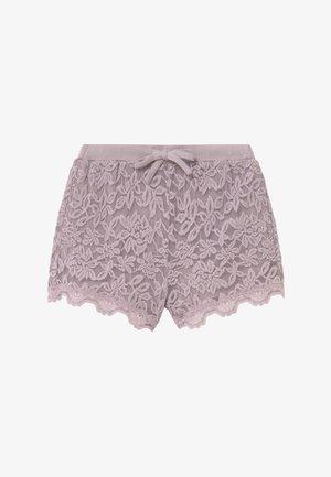 DELICIA - Shorts - iris purple