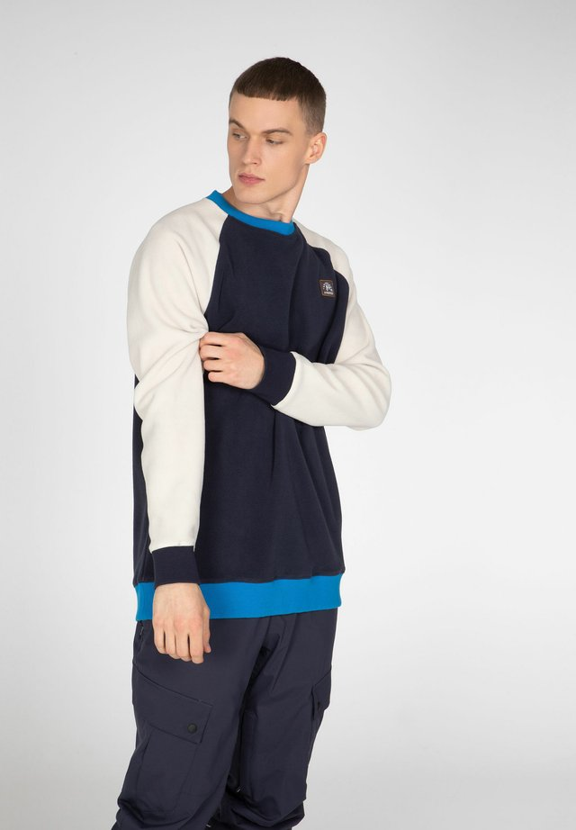 Pullover - space blue