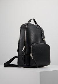 ALDO - IBERANI - Sac à dos - black - 3