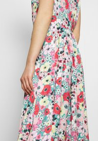 Molly Bracken - LADIES DRESS PREMIUM - Maxi dress - primroses green - 5