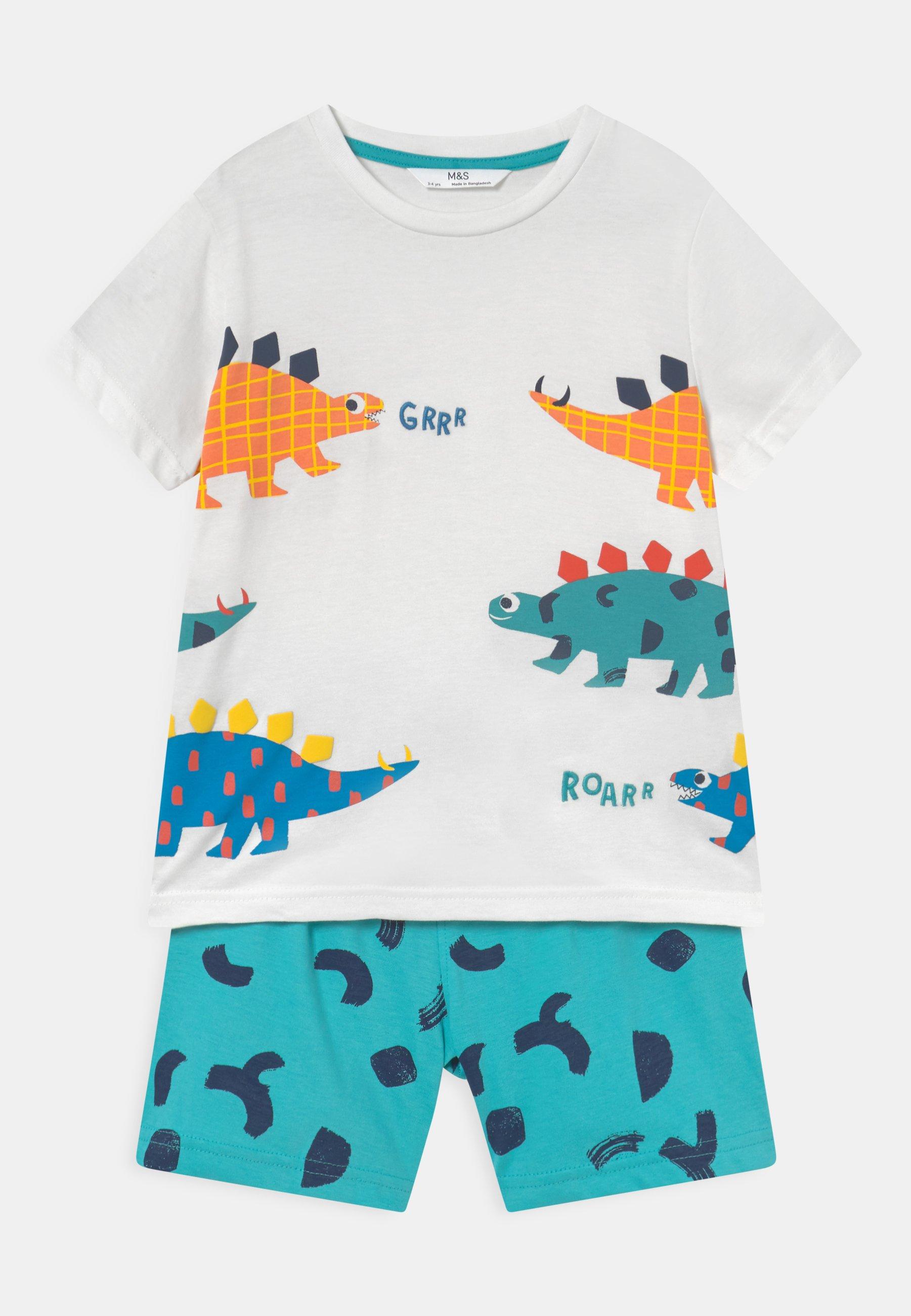 Niño DINO - Pijama