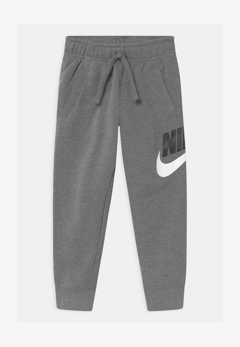 Nike Sportswear - CLUB  - Pantalones deportivos - carbon heather