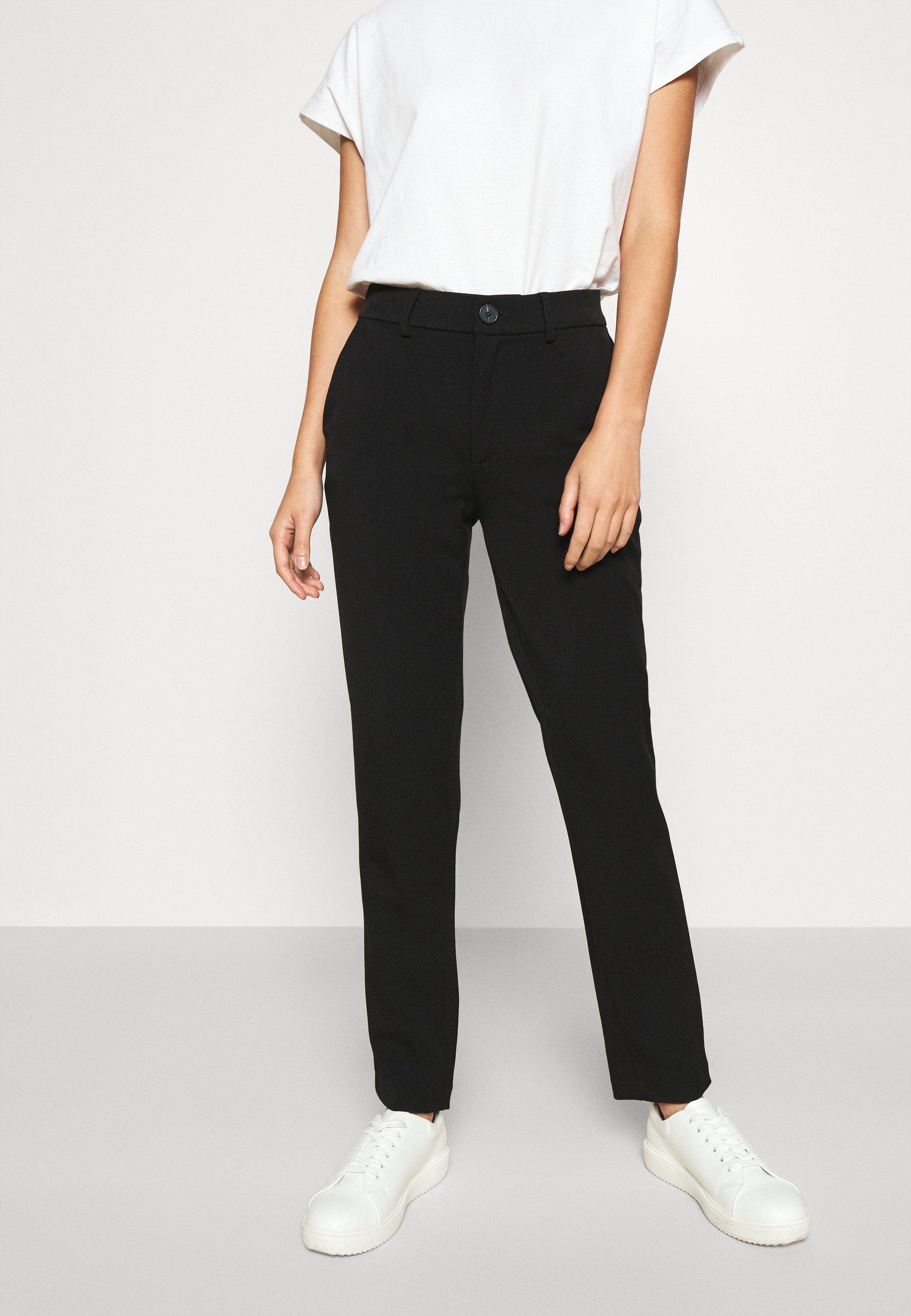 Women ONLEMILY VELMA PANT  - Trousers