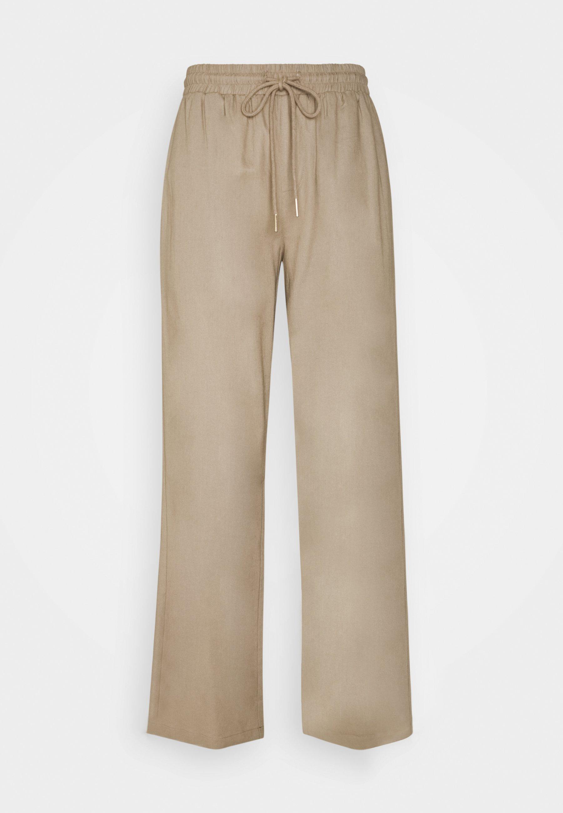 Femme CRVENTA  - Pantalon classique