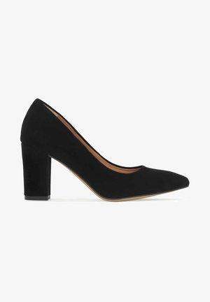 CHE - High heels - black