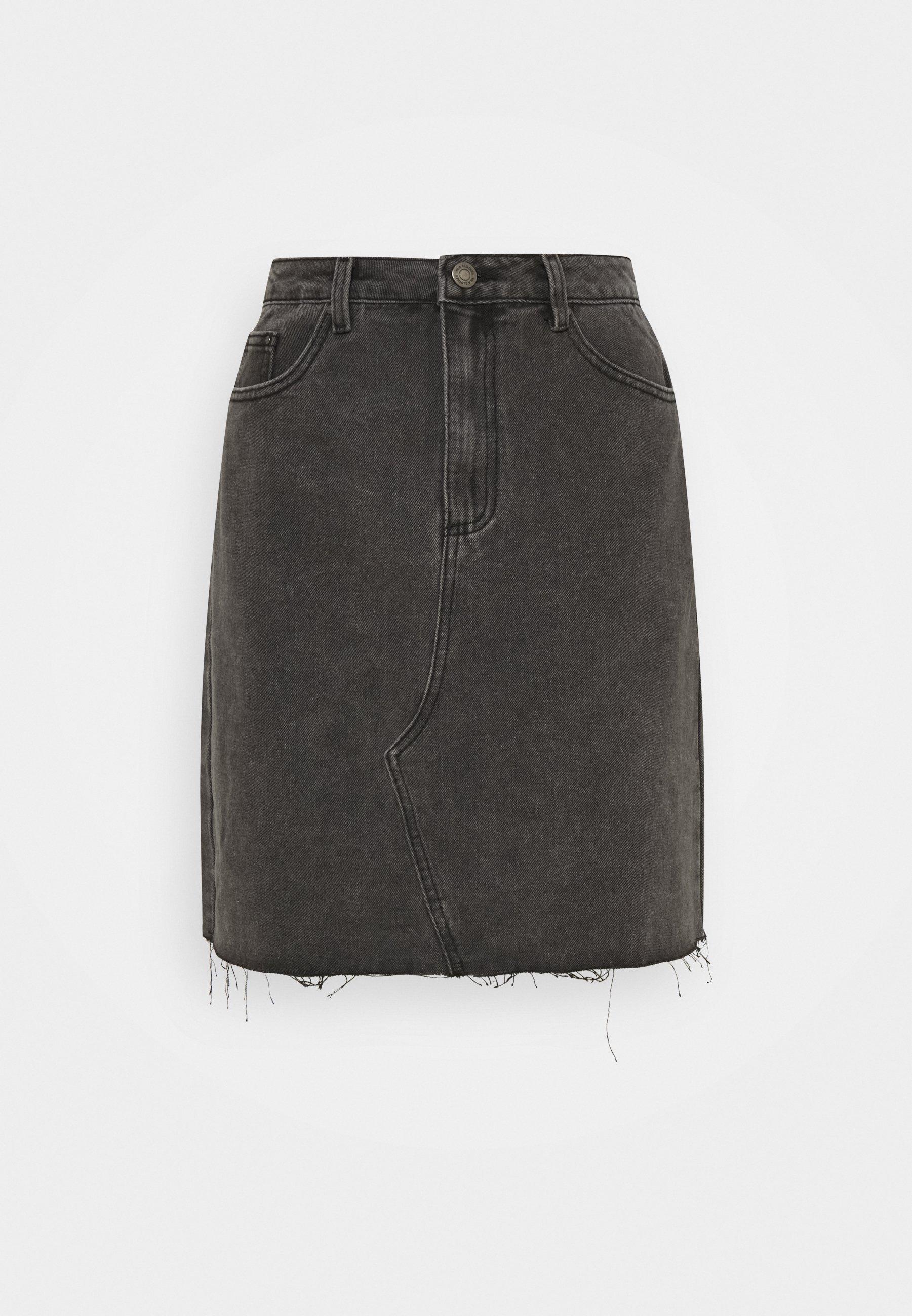 Mujer VICANIANA SKIRT - Minifalda