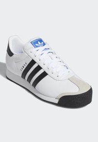 adidas Originals - SAMOA - Sneakers basse - white/black - 3