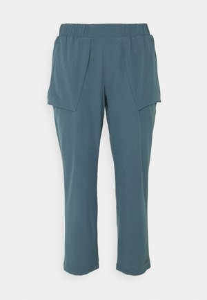 Tracksuit bottoms - legacy blue