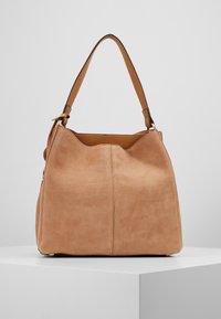 L.CREDI - EVELINA - Handbag - camel - 3
