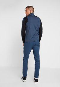 Peak Performance - NASH - Trousers - blue steel - 2