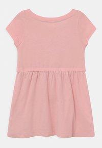 GAP - TODDLER GIRL - Jersey dress - minimal pink - 1