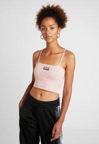 adidas Originals - TANK - Top - pink spirit - 0
