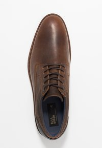 Bullboxer - Casual lace-ups - brown - 1