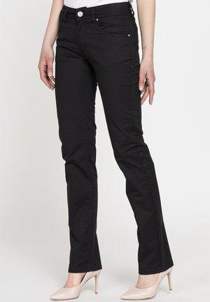 TINTA UNITA - Jeans a sigaretta - nero