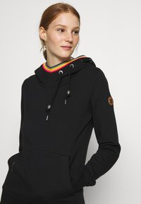 Ragwear - ERMELL - Sweatshirt - black - 3