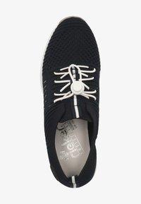 Rieker - RIEKER SNEAKER - Sneakers basse - navy/pazifik 14 - 1
