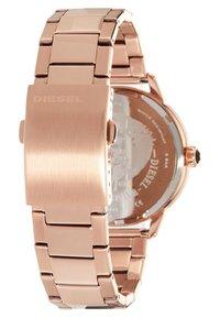 Diesel - CASTILIA - Horloge - roségold-coloured - 2