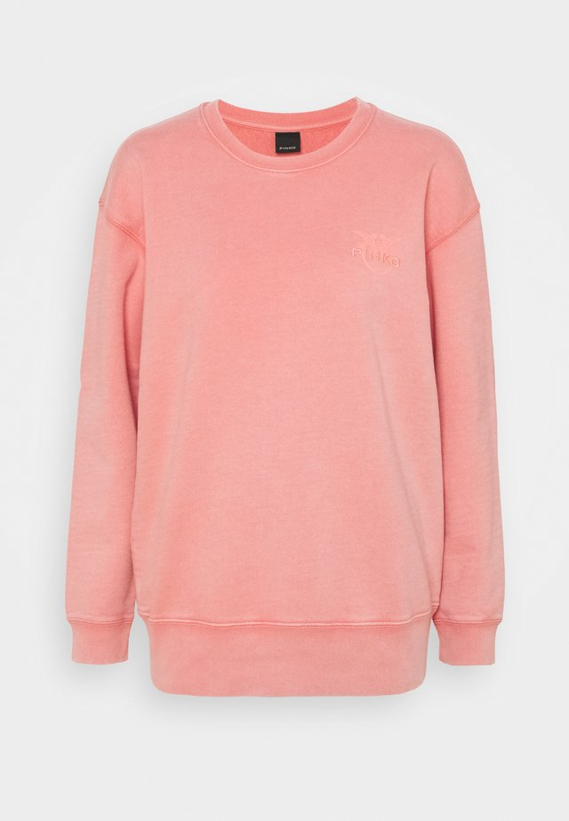 SANO MAGLIA FELPA - Sweatshirt - pink