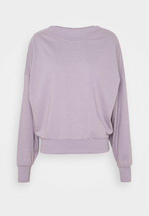 JDYGIANNA LIFE  - Sweatshirt - lavender gray