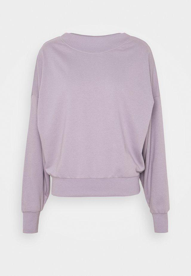 JDYGIANNA LIFE  - Bluza - lavender gray