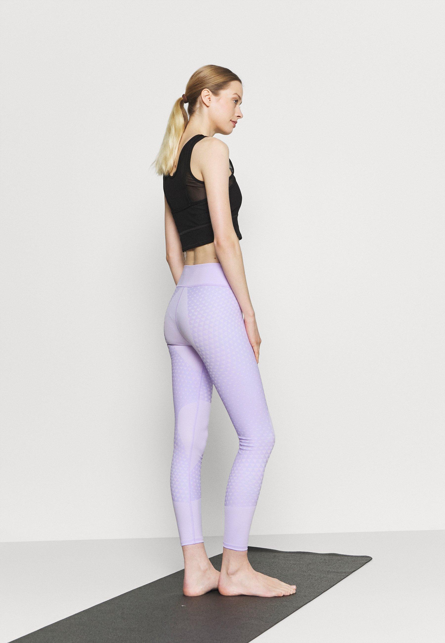 Femme STUDIO PORCELAIN FULL - Collants