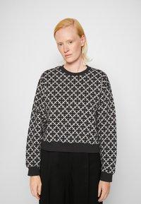 By Malene Birger - YASMIA - Sweater - soft white - 3