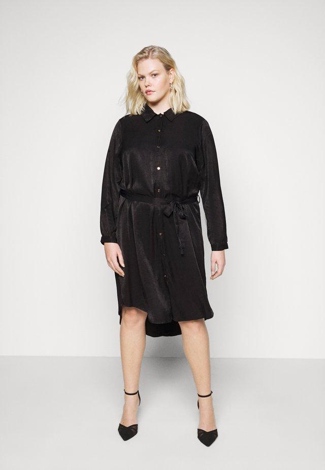CARTALIA DRESS - Day dress - black