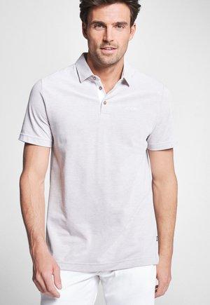 PERCY - Polo shirt - hellbeige