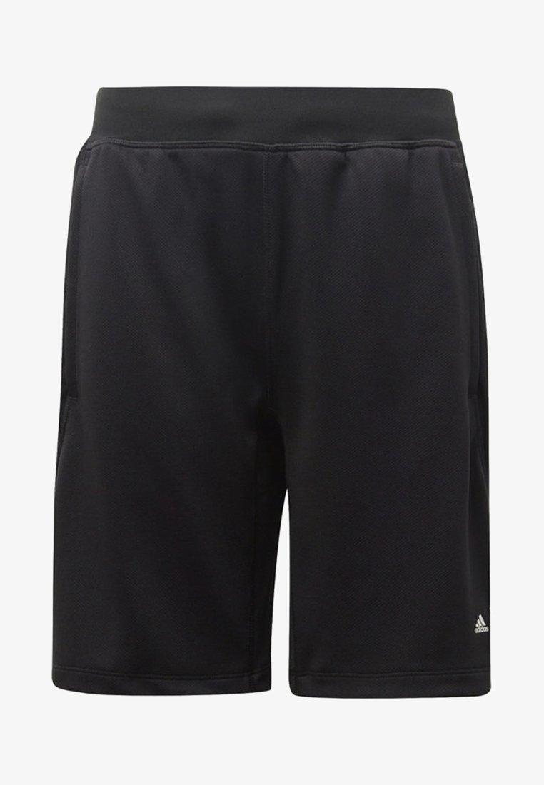 adidas Performance - PARLEY SHORTS - Korte sportsbukser - black