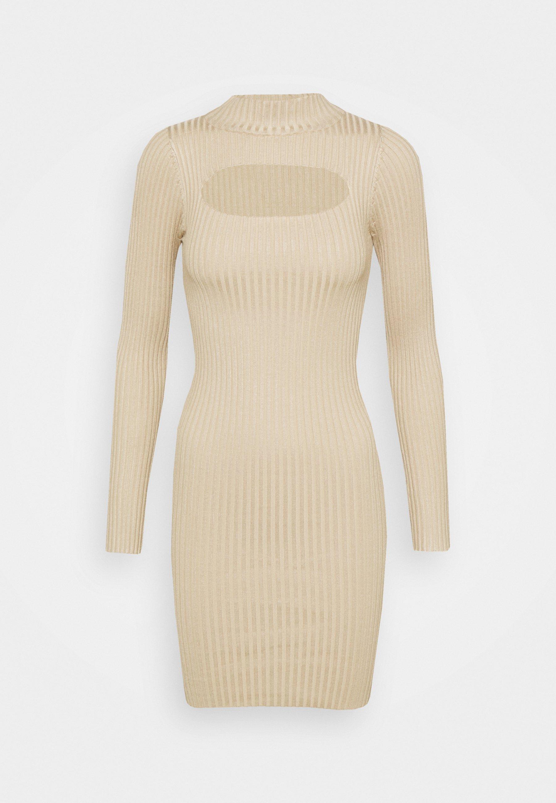 Women EUPHORIA MINI DRESS - Jumper dress