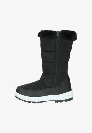 Winter boots - zwart