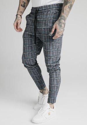SMART - Teplákové kalhoty - pow