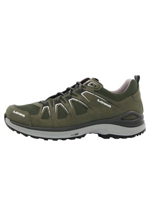 Hiking shoes - olive (403)