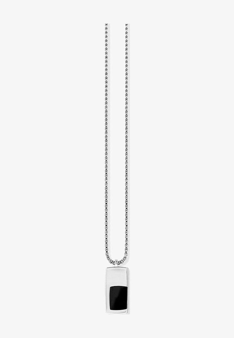 Baldessarini - Necklace - silver-coloured