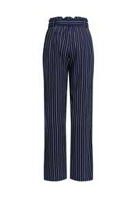 WE Fashion - Stoffhose - dark blue - 1