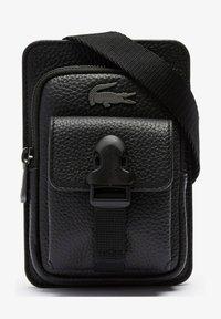 Lacoste - PORTE-CARTES - Office accessory - noir - 0