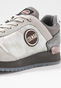 Colmar Originals - TRAVIS JANE - Sneakers - white/gray - 2