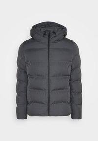 SUHIGH - Zimní bunda - anthracite