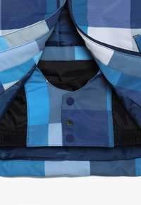 Color Kids - DIKSON PADDED JACKET - Lyžařská bunda - estate blue - 4