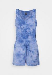 GAP - TIE DYE - Overall / Jumpsuit - blue - 0