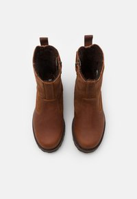 Timberland - COURMA WARM LINED UNISEX - Classic ankle boots - glazed ginger - 3