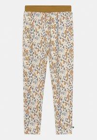 Fred's - BOTANY - Leggings - Trousers - buttercream - 0